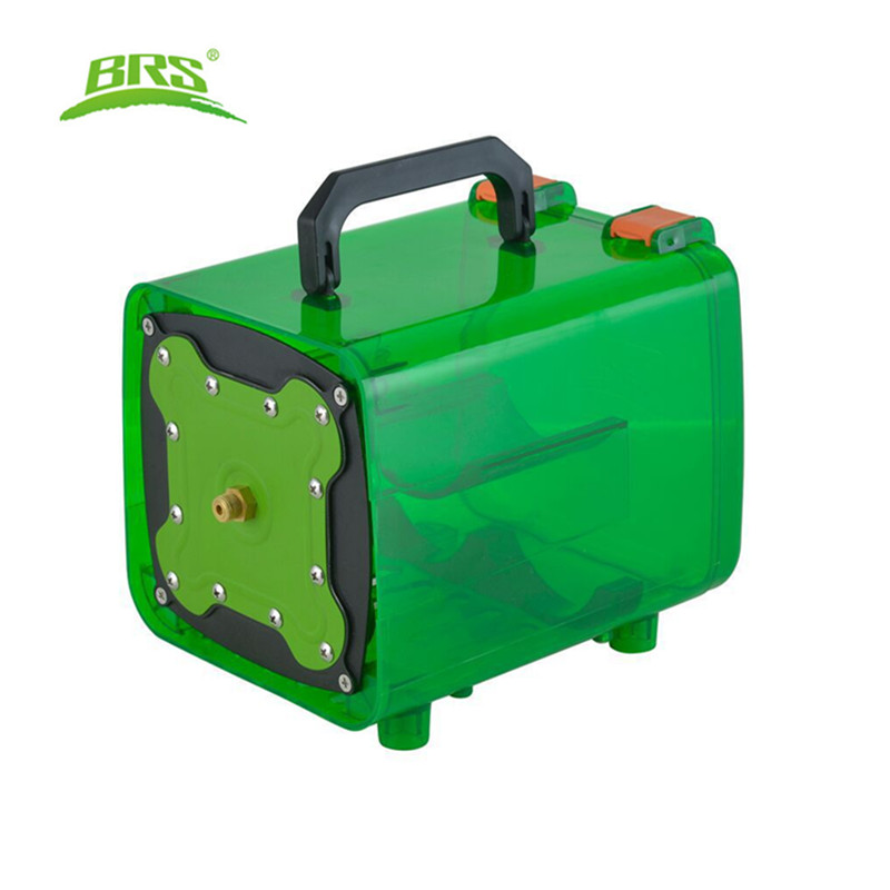 цена на BRS-Q5 Universal Connector Outdoor Picnic Camping Travel Power Gas Tank Unit Bin Power Gas Unit for Camping Stove