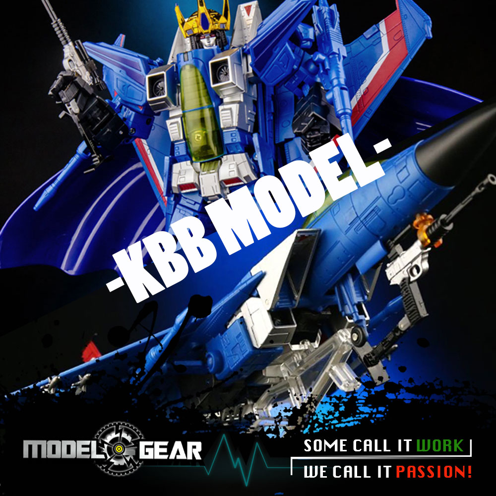 цена на =IN STOCK= KUBIANBAO KBB Model Deformation Master Scale Series TF MSS-D02-C Robot Thunder Wrath 800C Toy Action Figure