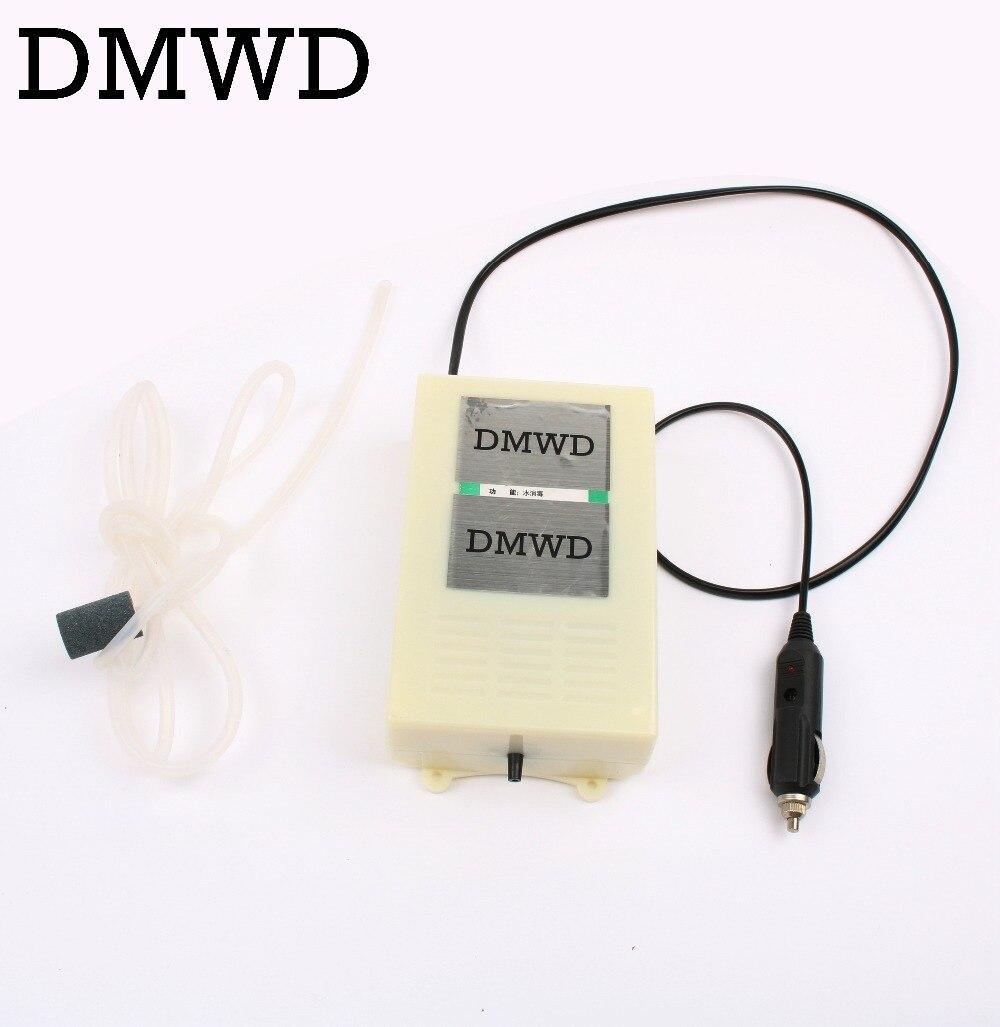 DMWD 1000 мг/ч генератор озона 220 В 110 в 12 В автомобильный стерилизатор воздуха для пищевых продуктов дезодорирующий очиститель озона машина для ...