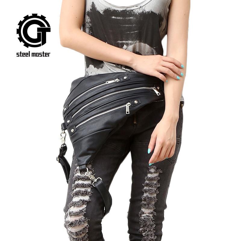 Női Steampunk táskák Hátizsák Steam Punk táskák Zsebek - Hátizsákok