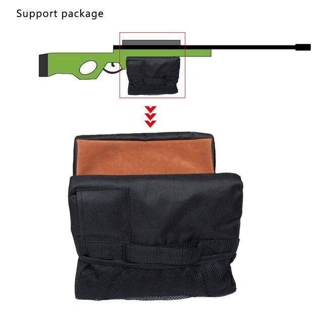 Sac de tir – Central Supports de tir