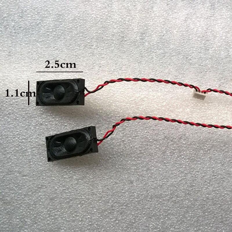 Zvočniki prenosnih prenosnih računalnikov brez kabla