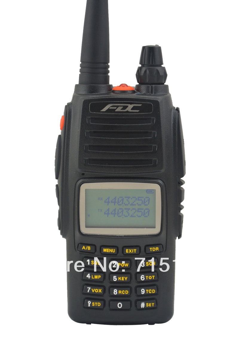 2014 New Arrival FDC FD-890 Plus 10W walkie talkie 10km UHF Waterproof Professional FM Transceiver walky talky professional2014 New Arrival FDC FD-890 Plus 10W walkie talkie 10km UHF Waterproof Professional FM Transceiver walky talky professional