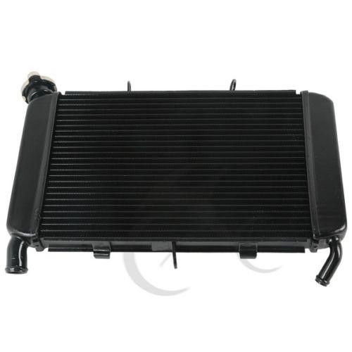 Motorcycle Aluminum Black Radiator Cooler Cooling For Yamaha XJ6 XJ 6 2009-2015 10 11 12 13 14 NewMotorcycle Aluminum Black Radiator Cooler Cooling For Yamaha XJ6 XJ 6 2009-2015 10 11 12 13 14 New
