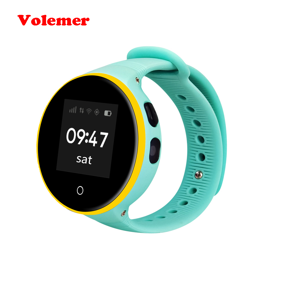 2017 smart watch for kids s668a Touch Screen Smartwatch SIM SOS GPS Tracker for IOS iPhone Samsung Huawei Xiaomi Android Phone ds18 waterproof smart baby watch gps tracker for kids 2016 wifi sos anti lost location finder smartwatch for ios android pk q50