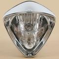 Cobra faro iluminación frontal para honda magna 700 shadow spirit ace vt 1100 750