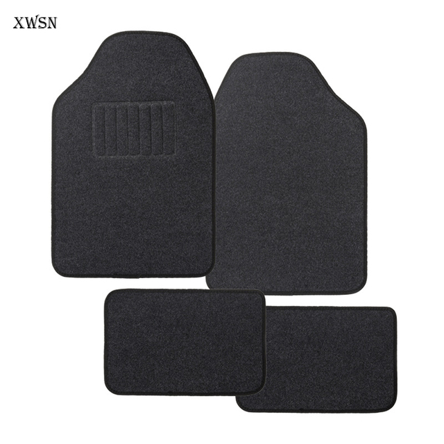 Universal Car Floor Mats All Models For Toyota Rav4 Camry 2006 2018 Corolla 2007