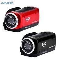 Ouhaobin New Popular 2.8 TFT LCD 16MP HD 720P Digital Camera Video Recorder 2 Colors 16x Digital ZOOM DV Big Sale Sep22
