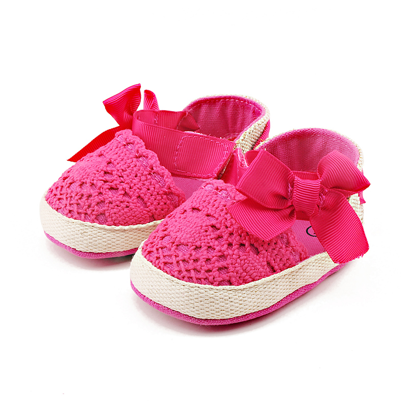 2017-New-Design-Baby-Girl-Sandals-Butterfly-knot-Knitting-Print-Hook-Loop-Soft-Sole-Newborn-Baby-Shoes-Wholesale-4