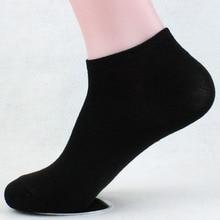 Breathable Bamboo Socks for Men 10 Pairs Set