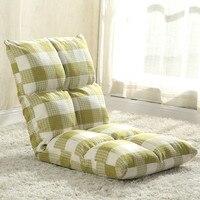 Высокое качество льняной ткани ленивый диван кресло можно сложить диван кровать, кресло Drift окна стул ленивый стул.