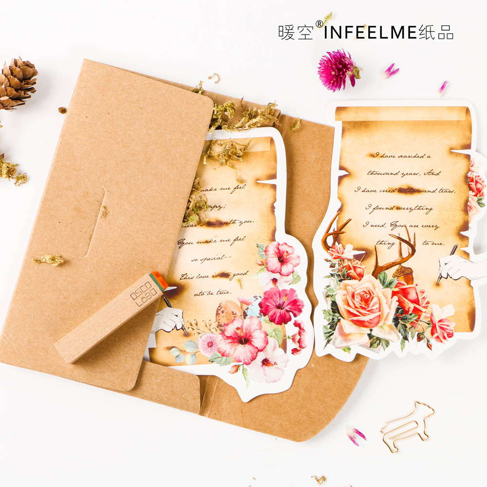 Postcards cloud short songs 30 special boxes postcard sets postcards cloud short songs 30 special boxes postcard sets greeting cards in cards invitations from home garden on aliexpress alibaba group m4hsunfo