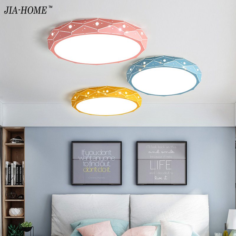 Aliexpress.com : Buy PostModern Ceiling Lights White Black