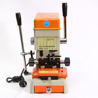 Defu Brand 998c Model Key Cutting Machine Cutter Keys Locksmith Tools Lock Pick Tools
