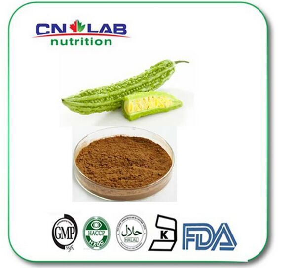 400g/lot factory supply high quality Bitter melon extract powder 10:1 high quality oyster extract powder taurine 1kg