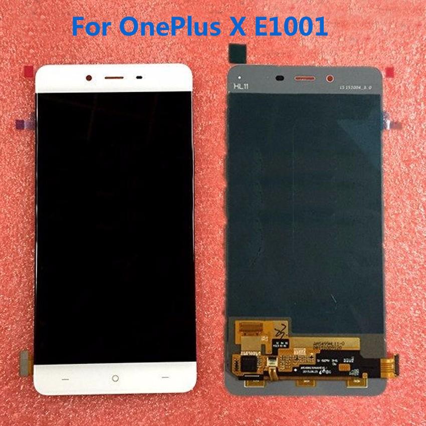 Por OnePlus X E1001-
