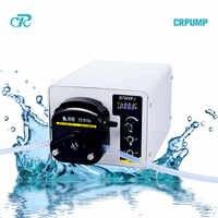 E liquide VG/PG pompe BT600FJ/YZ1515X 2 pièces + 20m 18 # tube + frais de port