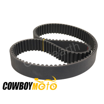 Motorcycle Scooter Transmission Clutch Drive Belt Rubber For Yamaha XP 500 530 TMAX 500 530 T-MAX T MAX 2012-2016 2015 2014 2013