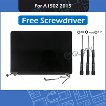 Full New Complete LCD Screen Assembly for Macbook Pro Retina 13″ A1502 LCD Display 2015 Year EMC 2835