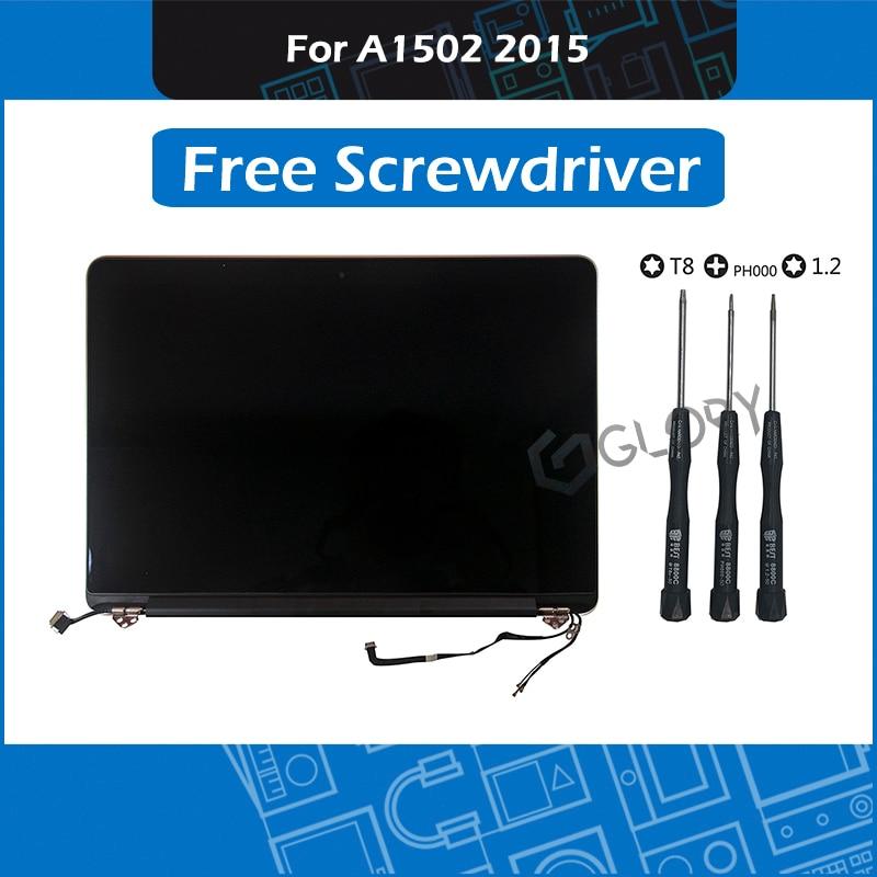 Nueva completo LCD asamblea de pantalla para Macbook Pro Retina 13