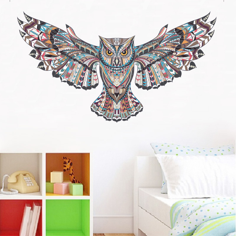 Wall Stickers For Living Room Bedroom