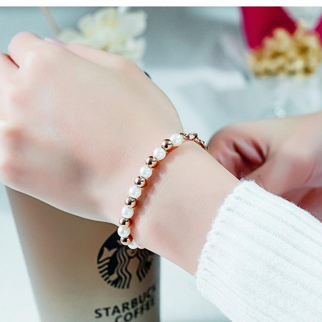 Модные ювелирные изделия браслеты браслет из титановой стали
