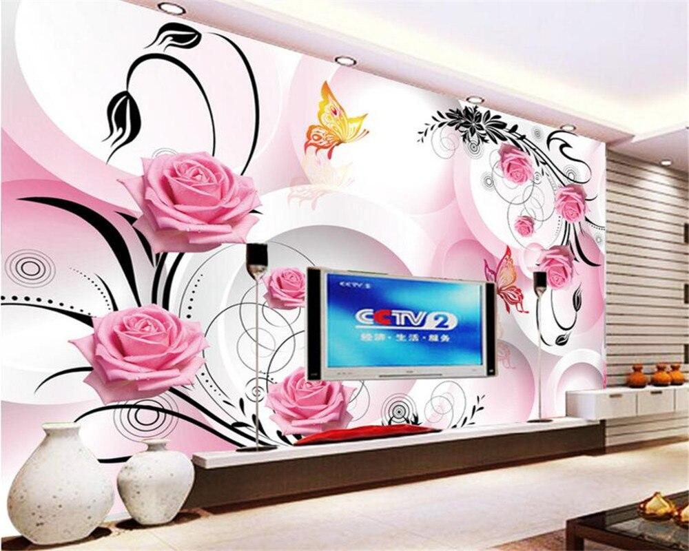 online get cheap 3d silk butterfly wall decor aliexpress com