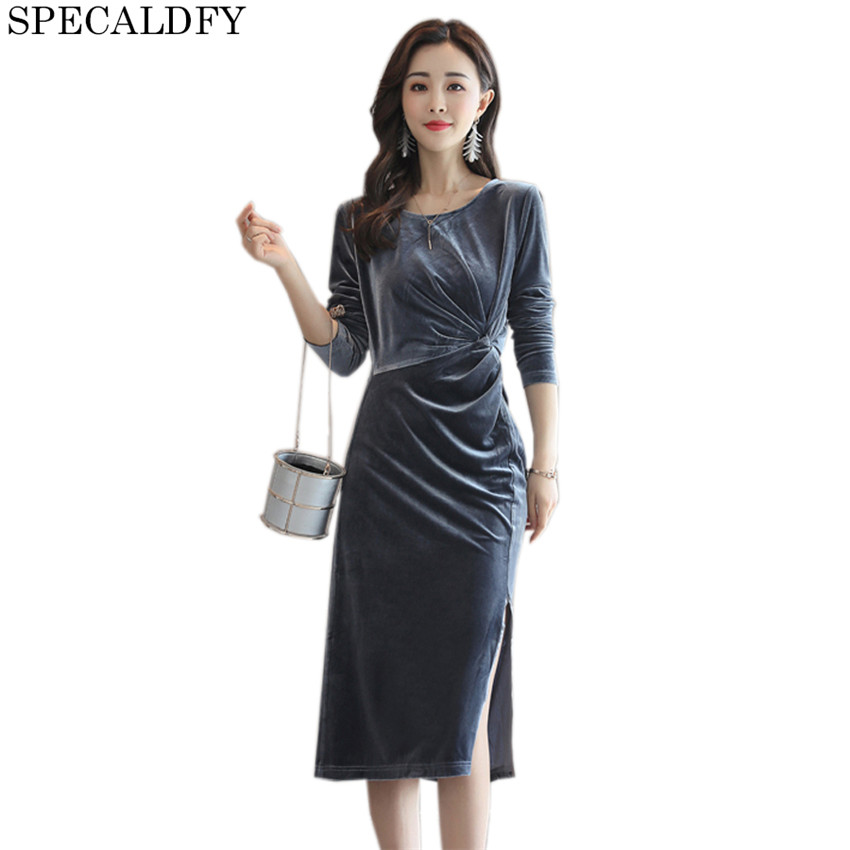 Aliexpress.com : Buy 2018 Autumn Winter Evening Party ...