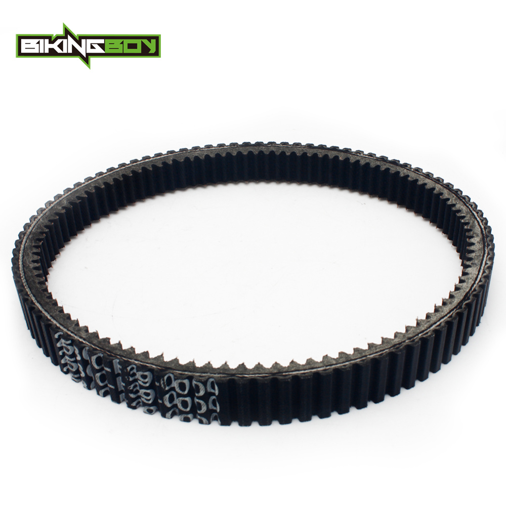 BIKINGBOY Replacement 25300-F39-0000 For <font><b>Hisun</b></font> <font><b>500</b></font> 700 ATV <font><b>UTV</b></font> 911.5*31.5*28mm Aramid Fiber Black Clutch Drive Transmission Belt image