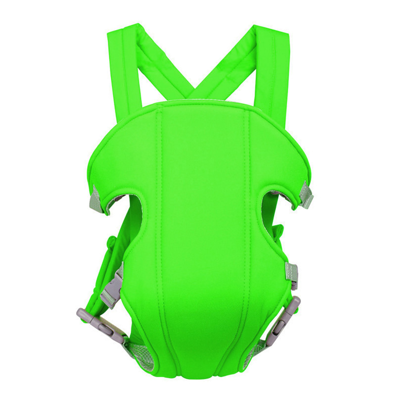 3 IN 1 Exquisite Breathable Baby Wrap Carrier With Hip Seat Baby Sling For All Seasons YH-17