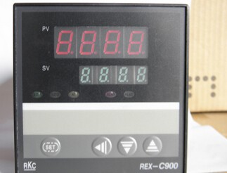 RKC <font><b>REX</b></font>-<font><b>C900</b></font> LED Display Programable <font><b>PID</b></font> Temperature Controller SSR Ouptput image