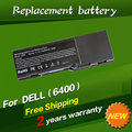 JIGU Laptop Battery for Dell Inspiron 1501 6400 E1505 Latitude 131L Vostro 1000 312-0461 451-10338 RD859 GD761 UD267