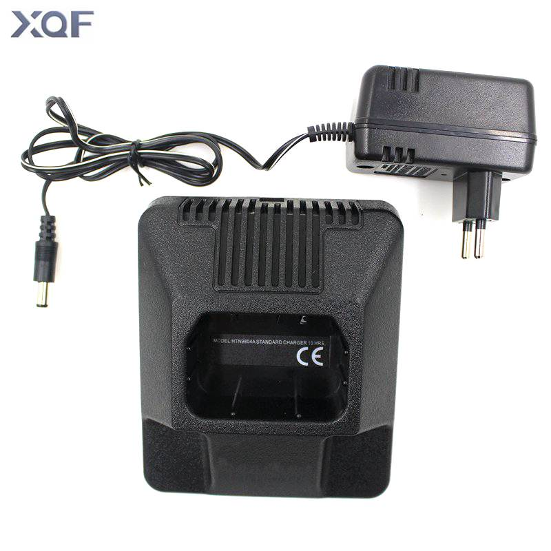 Ni-MH Battery Charger For Motorola GP88 GP300 GP600 GTX800 GTX900 PTX600 MTX638 LCS2000 LTS2000 Radio