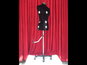 factory direct selling the newest design, adjustable size sewing mannequin in guangdong
