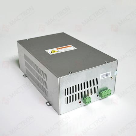 80W Laser Power Supply laser power box 80 co2 laser power box 80w gernally laser power box 80w use for co2 laser tube 80w