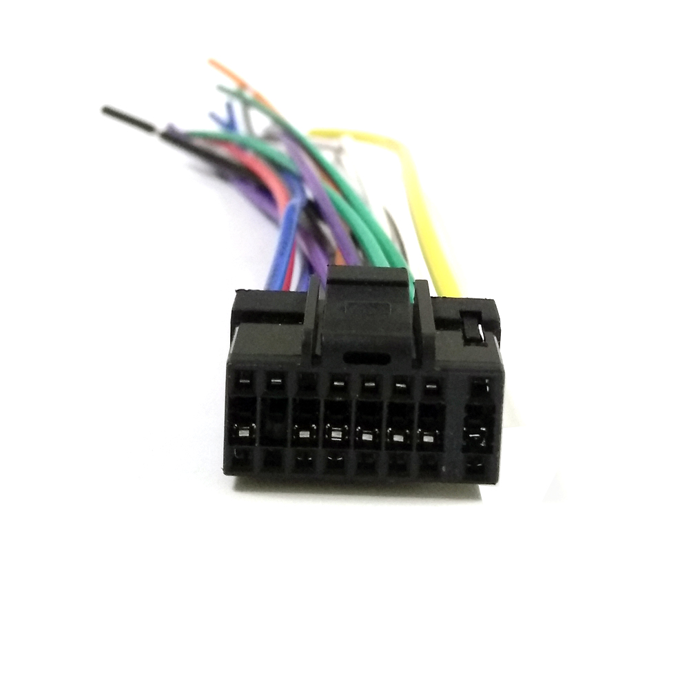 Kenwood Kdc 108 Wiring Harness Diagram Not Lossing Mobile Audio Car Stereo 128 Electrical 248u