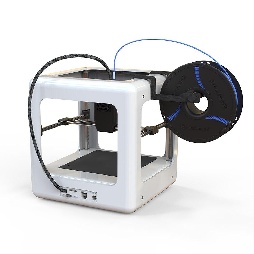 Easythreed 3D Imprimante/NANO Mini Éducatifs Ménage/PLA 1.75mm/Aucun Assemblage de Travail Calme Opération Facile Haute précision - 5