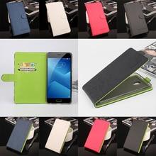 Мода высокого качества зеленый дно для meizu m5 примечание case leather case for meiblue note5 крышка корпуса мобильного телефона в наличии