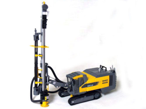 1/50 Scale DieCast Model - Atlas Copco ROC L8 Surface Drill Rig NIB1/50 Scale DieCast Model - Atlas Copco ROC L8 Surface Drill Rig NIB