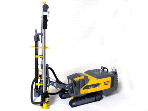 1/50 Scale DieCast Model - Atlas Copco ROC L8 Surface Drill Rig NIB