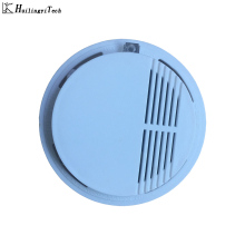 цена free shipping Work with alarm system Built-in 85dB siren Carbon Monoxide Warning Alarm Detector