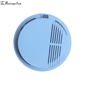 free shipping Work with alarm system Built-in 85dB siren Carbon Monoxide Warning Alarm Detector big discount wireless zigbee smart carbon monoxide detector 85db fire alarm controlled by mobile app