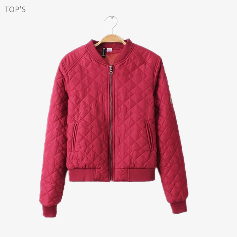 Online Buy Wholesale pink jacket women from China pink jacket ...