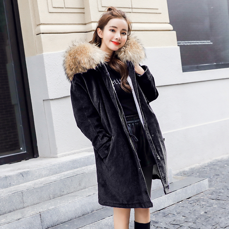 Windbreaker Cardigan Trench-Coat Female Slim Women And for 4-Colors S-2XL Cape