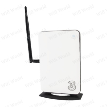 10pcs/lot Huawei B260a 3G HSDPA 7.2Mbps Wireless Router with 3g antenna