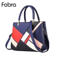 Фабра multi Цвет маленькие женщины сумка модный пэчворк женские сумки партия маленькая сумка через плечо сумка женская Лолита сумка