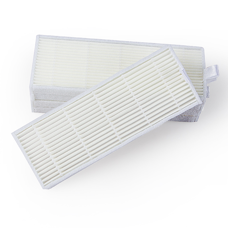 10HEPA Filter 10Sponge Filters For Chuwi ILIFE A4 Robot Vacuum Cleaner A4s A6 Cleaning In Parts From Home