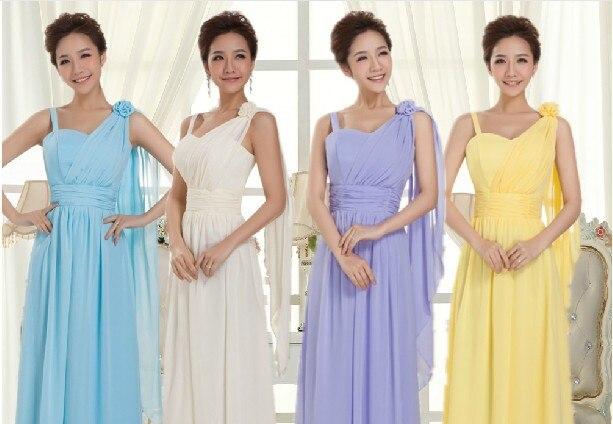 Popular Grecian Bridesmaid Dresses-Buy Cheap Grecian Bridesmaid ...