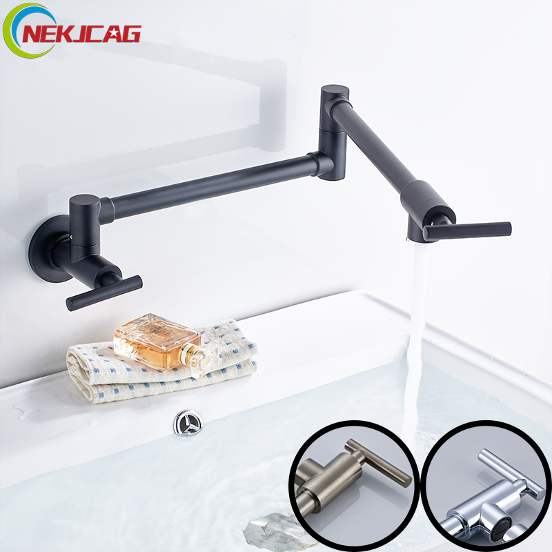 360 Degree Rotating Faucet Soild Brass Basin Faucet Cold Water Bathroom Shower Tap