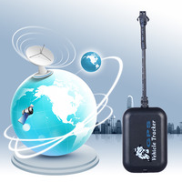 TX 5 Mini Motorcycle Auto Car Vehicle GPS GSM Tracker Locator Real Time Tracking Tracker Built